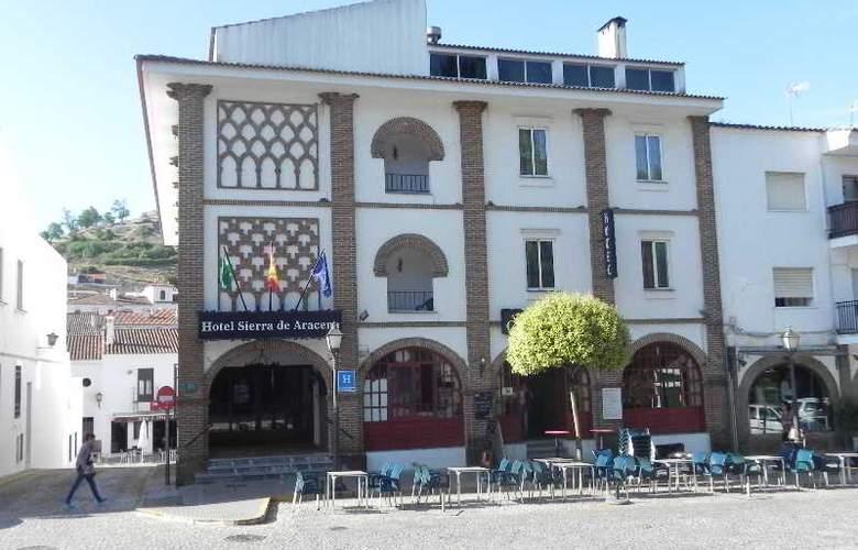 Sierra Aracena - Hotel - 3