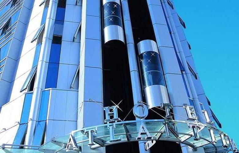 Silken Atlantida - Hotel - 3