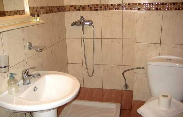 Hotel Avra - Hotel - 16