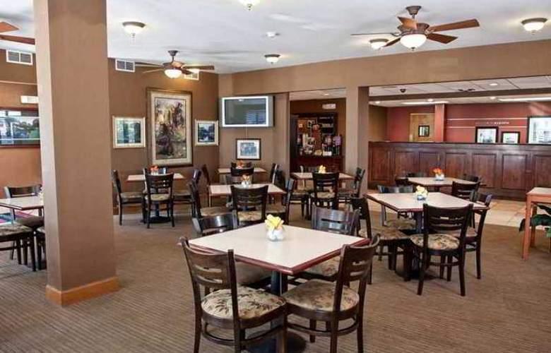 Hampton Inn Augusta-Washington Rd. I-20 - Hotel - 4