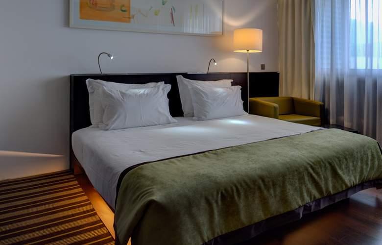 VIP Grand Lisboa - Room - 17