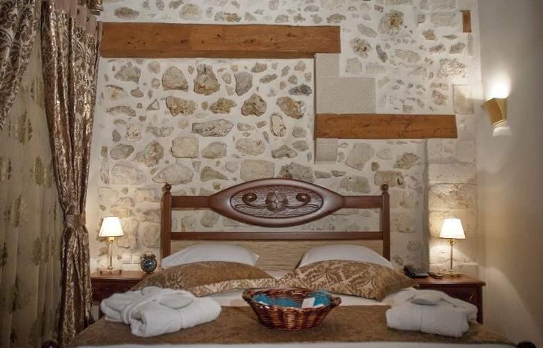 Antica Dimora Suites - Room - 4