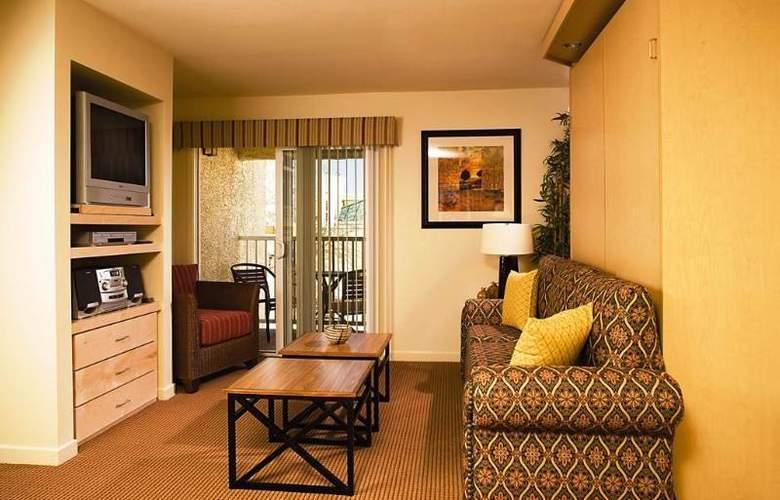 Worldmark Las Vegas Tropicana - Hotel - 6
