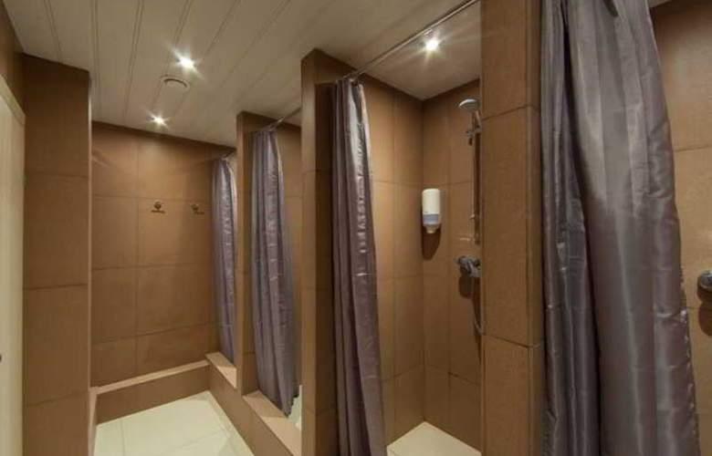 Privet Hostel - Hotel - 4
