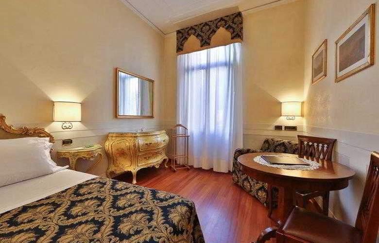 Hotel Ala - Room - 1