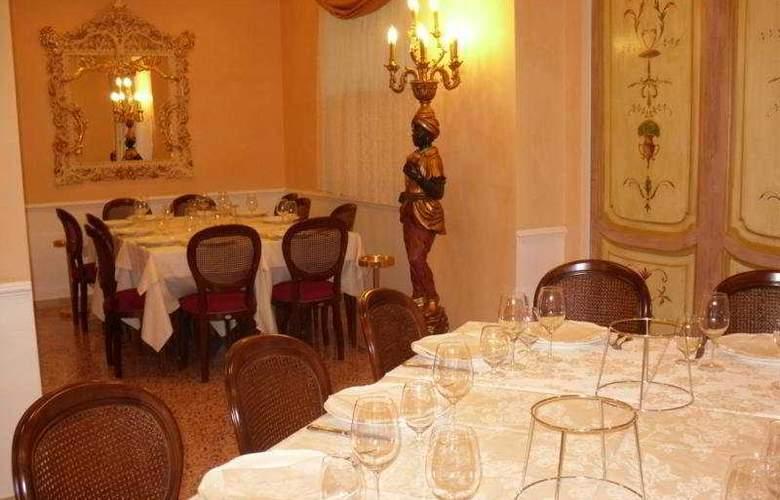 Welcome Piram - Restaurant - 4