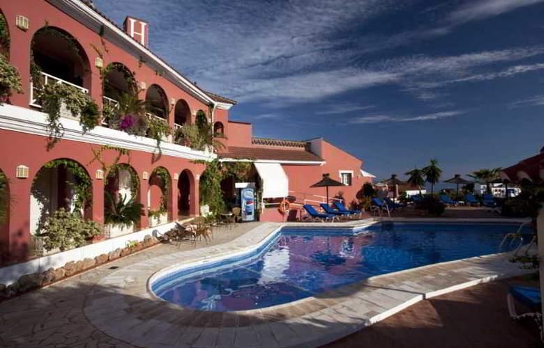Los Arcos - Pool - 25