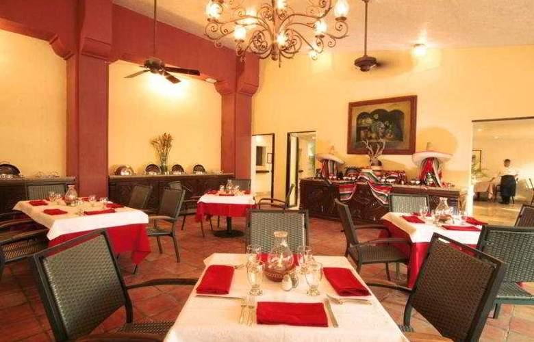 Samba Vallarta - Restaurant - 9