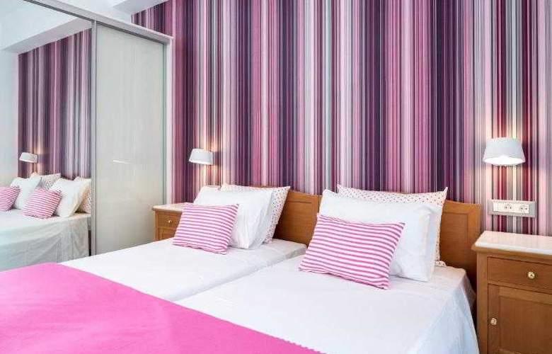 Santellini Hotel - Room - 8