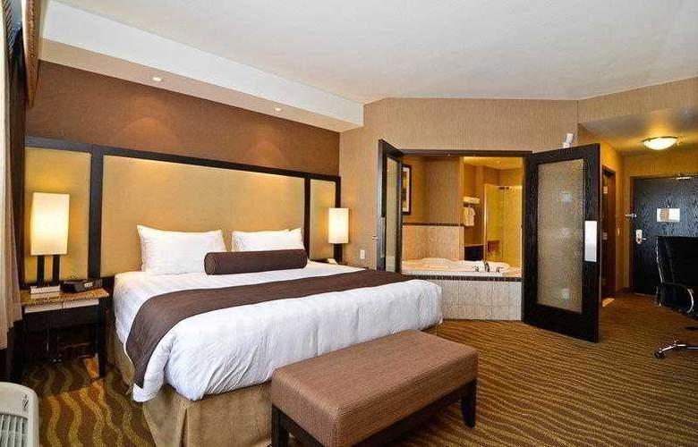 Best Western Freeport Inn & Suites - Hotel - 24