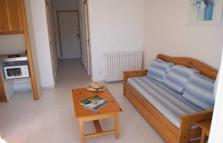 Agi Rescator Resort - Room - 7