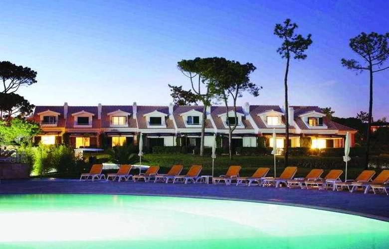 Vila Bicuda - Hotel - 0