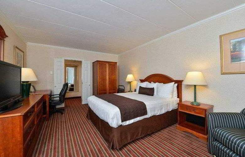 Best Western Brandywine Valley Inn - Hotel - 14