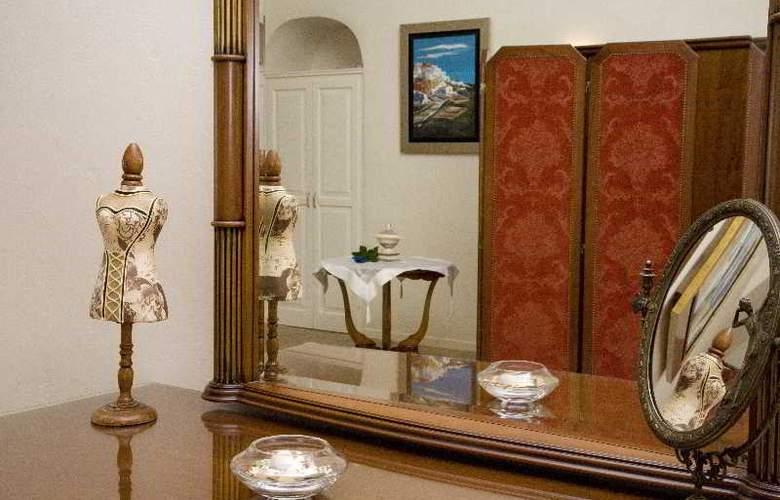 Adamis Majesty Suites - Room - 10