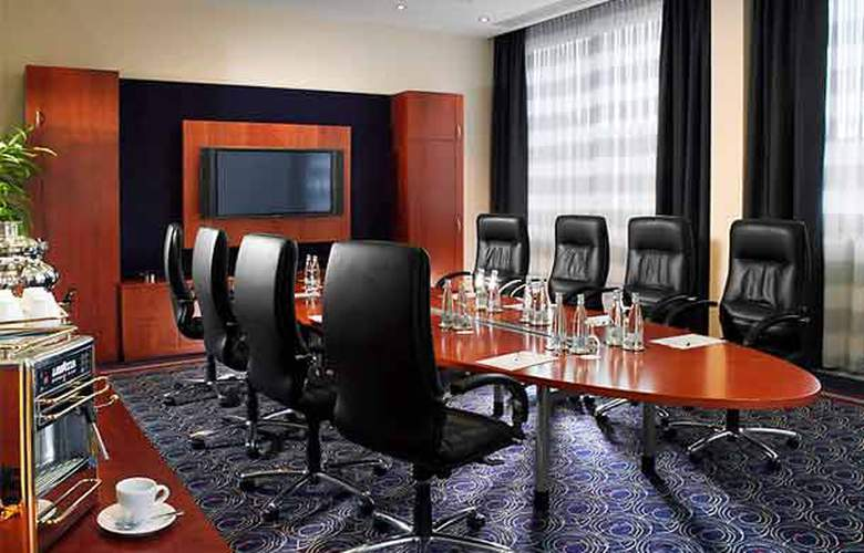 Courtyard by Marriott Zurich North - Conference - 6
