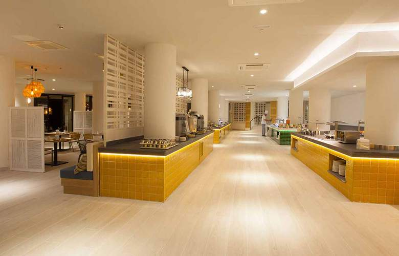 Corallium Dunamar by Lopesan Hotels (Adults Only) - Restaurant - 5