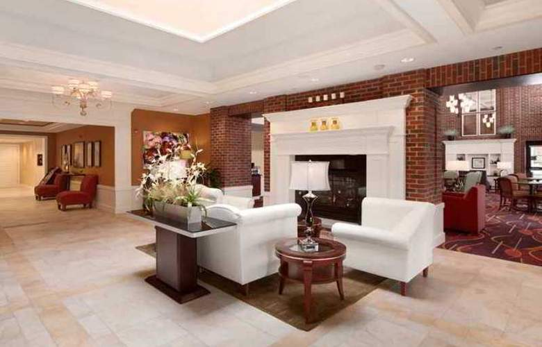 Homewood Suites by Hilton¿ Newtown, PA - Hotel - 0