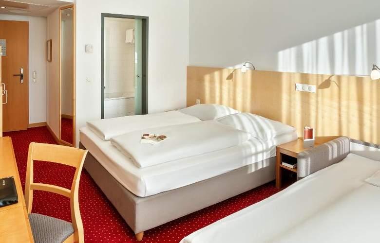 Austria Trend Hotel Messe - Room - 14