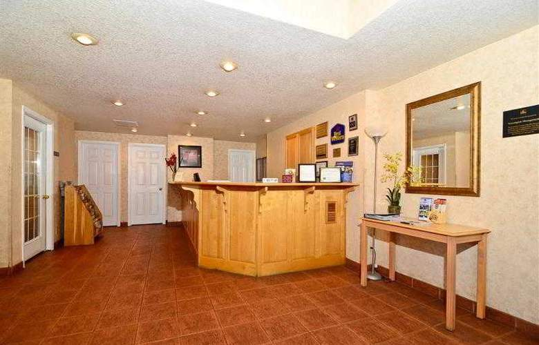 Best Western Horizon Inn - Hotel - 64