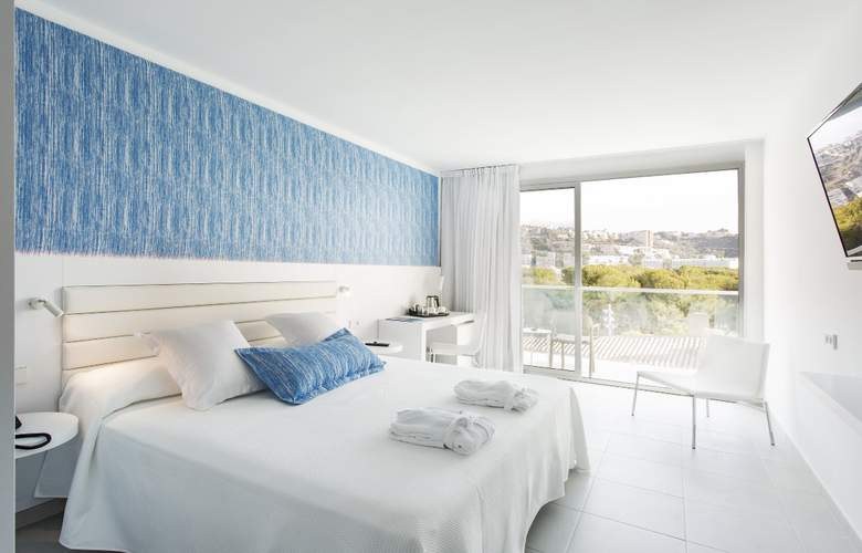 Senses Santa Ponsa - Room - 8
