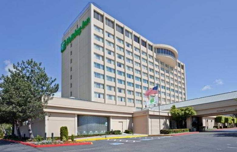 Crowne Plaza Seattle Airport - General - 3