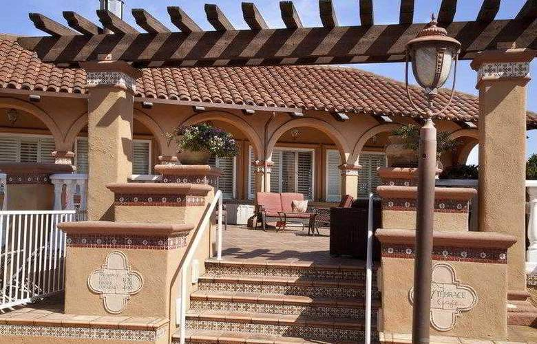 Best Western Plus El Rancho - Hotel - 26
