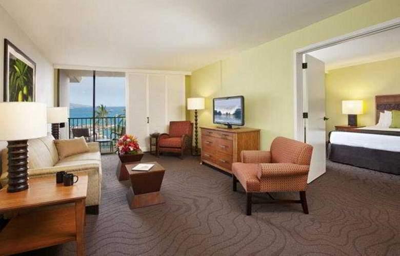 Courtyard by Marriott King Kamehameha's Kona Beach - Room - 5