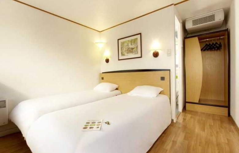 Campanile Rennes Ouest - Cleunay - Room - 4