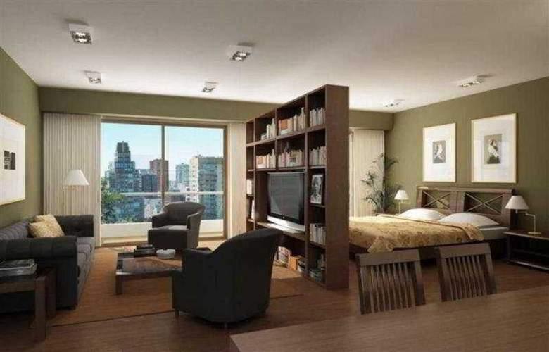 Dazzler Flats, Quartier Basavilbaso - Room - 2