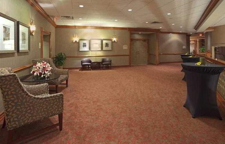 Crowne Plaza Hotel San Jose Valley - Hotel - 15