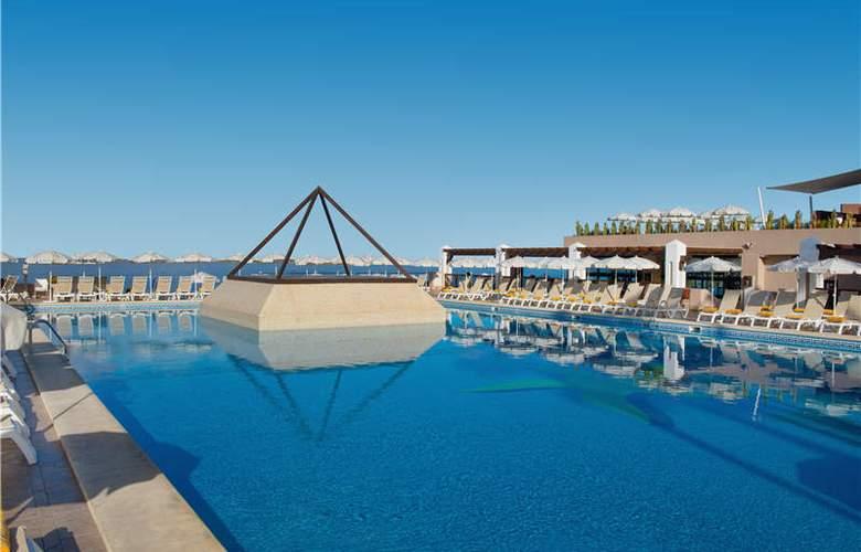 Iberostar Bouganville Playa - Pool - 27