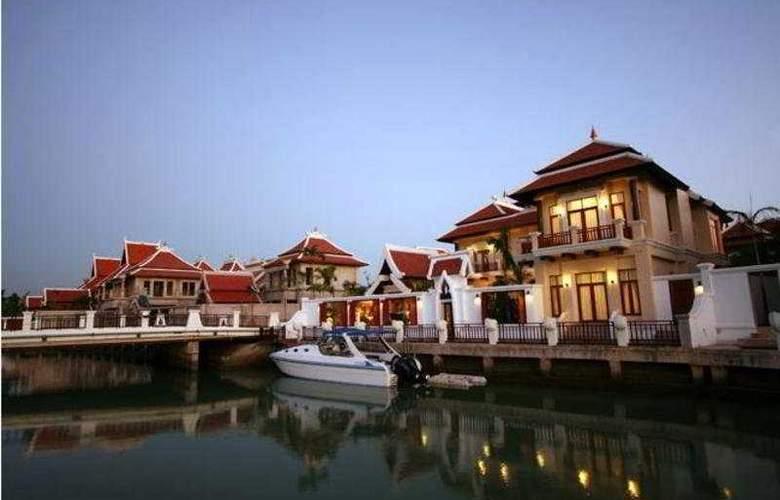 View Talay Marina - Hotel - 0