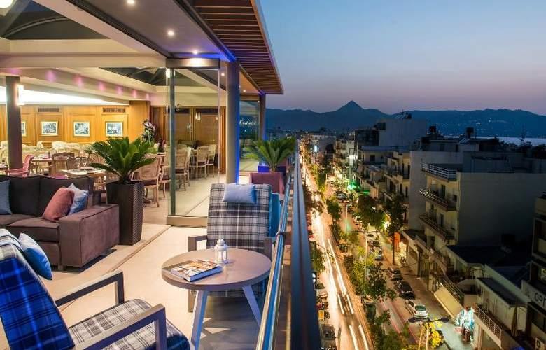 Castello City - Terrace - 20