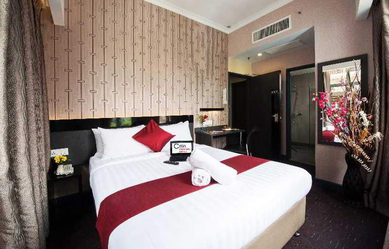 Citin Seacare Pudu by Compass Hospitality - Room - 15