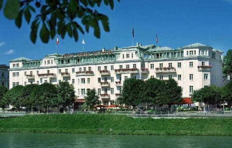 Sacher Salzburg - Hotel - 0