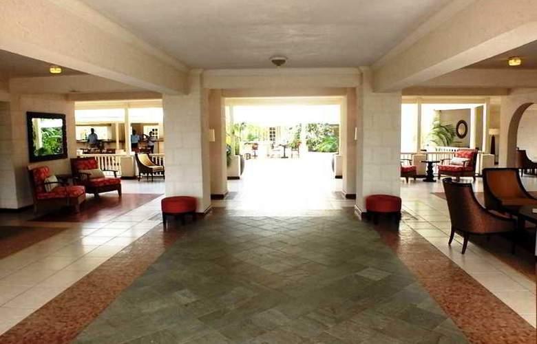 Blu Hotel St Lucia - Hotel - 4