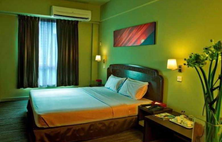 Nova Kuala Lumpur - Room - 8