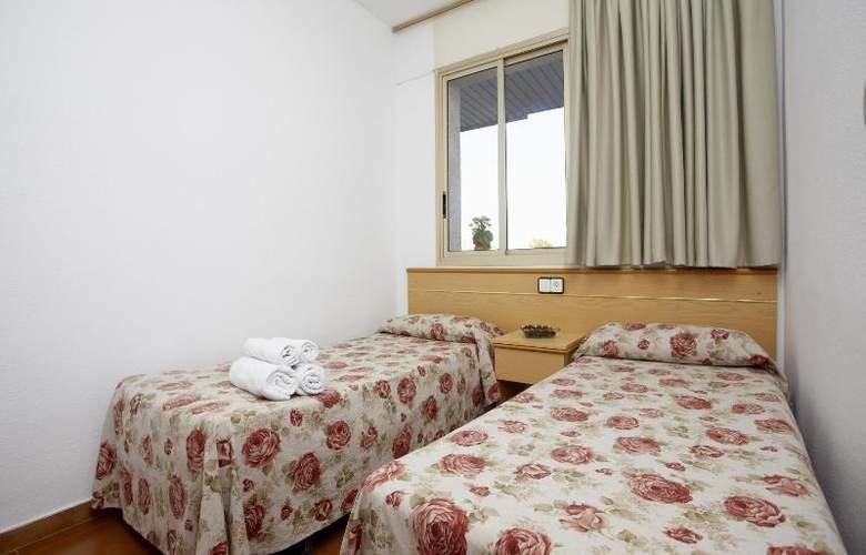 Mediterranean Suites - Room - 6