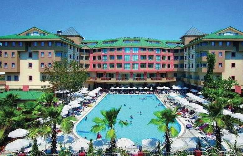 Side Star Park - Hotel - 0