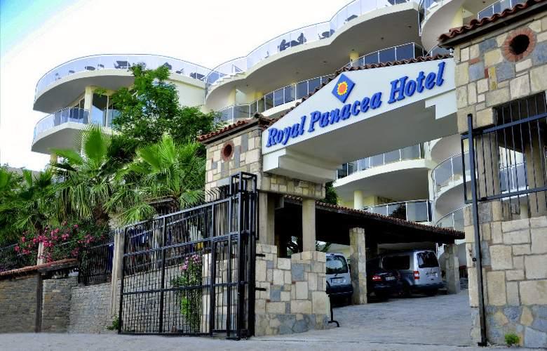 Royal Panacea Hotel - Hotel - 12