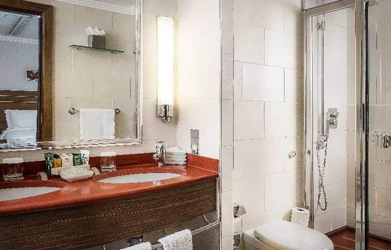 Hilton London Paddington - Room - 11