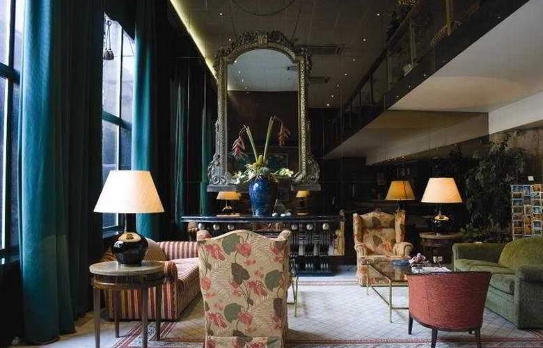 VIP Executive Diplomatico - Hotel - 0
