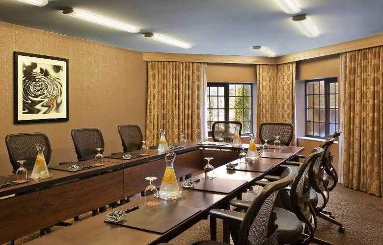 Sheraton Parsippany Hotel - Hotel - 16