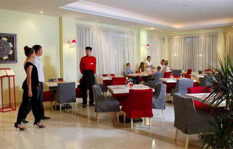 Louis Zante Beach - Restaurant - 6