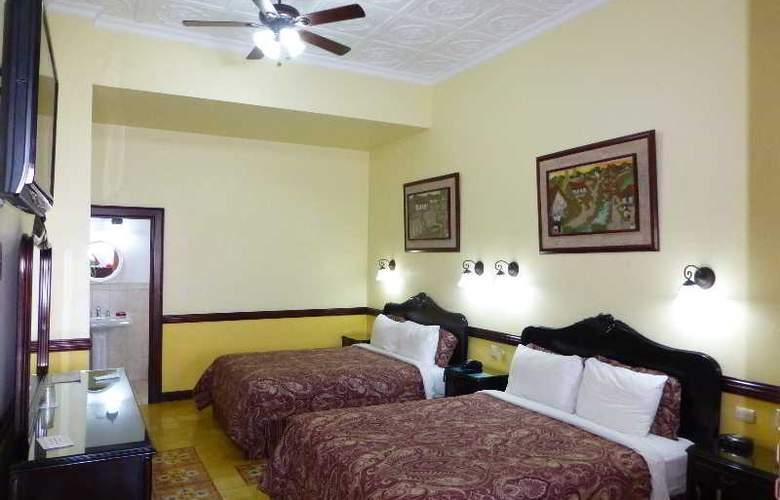 Santo Tomas - Room - 7