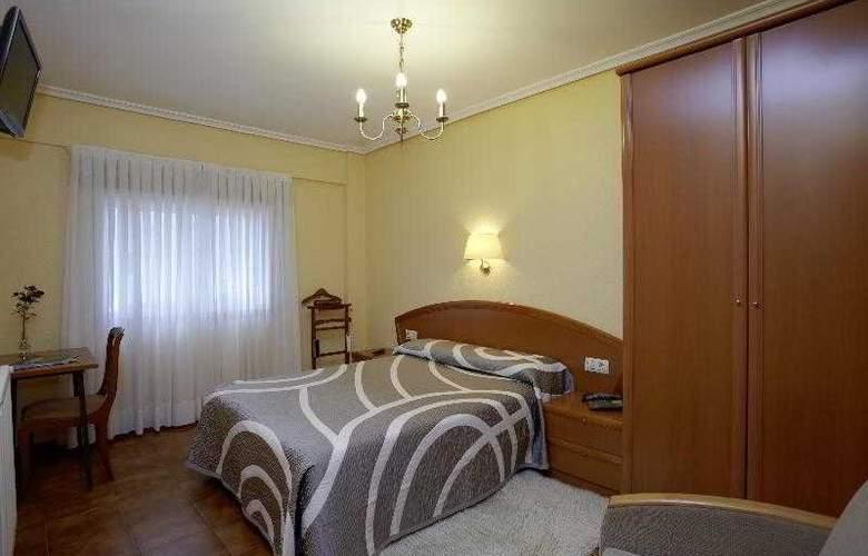 Pantón - Room - 4