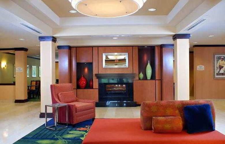Fairfield Inn & Suites Millville Vineland - Hotel - 11