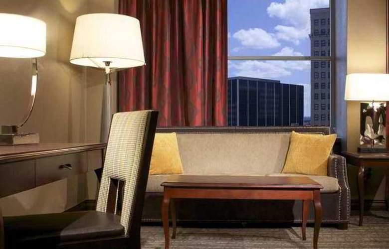 Hilton Fort Worth - Hotel - 2