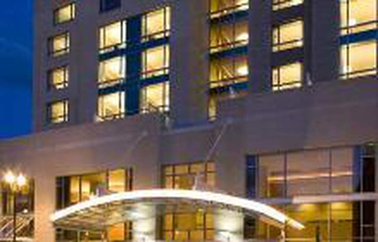 Hilton Vancouver Washington - General - 1