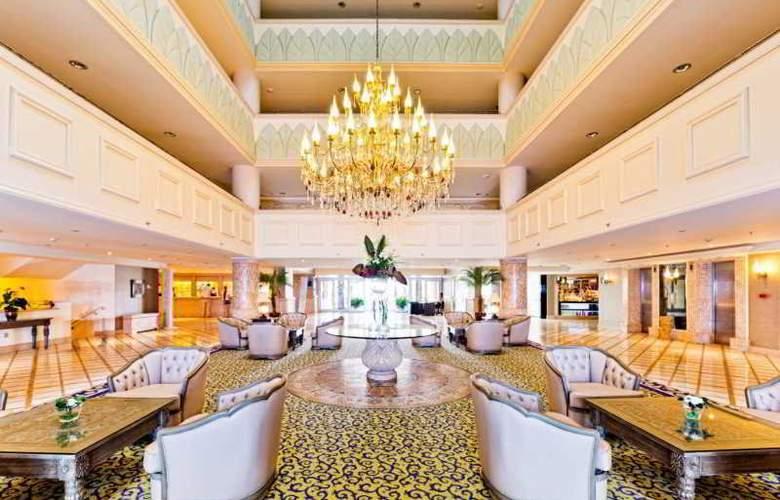 Merit Park Hotel & Casino - General - 1